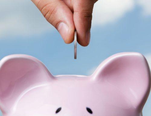 Llevar Unas Finanzas Sanas
