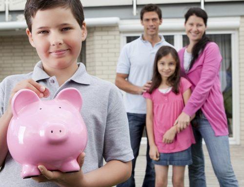 Mejora la Economía Familiar